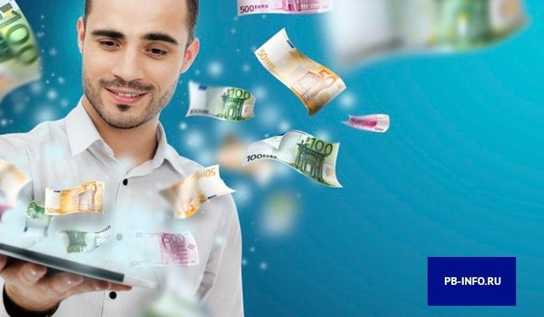 Перевод денег в другой банк с Почта Банка