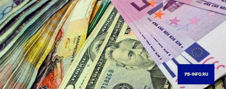 Курс валют Почта Банк