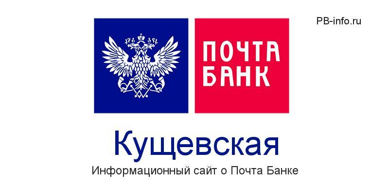 Онлайн заявка на кредит в кущевской пример залога под кредита
